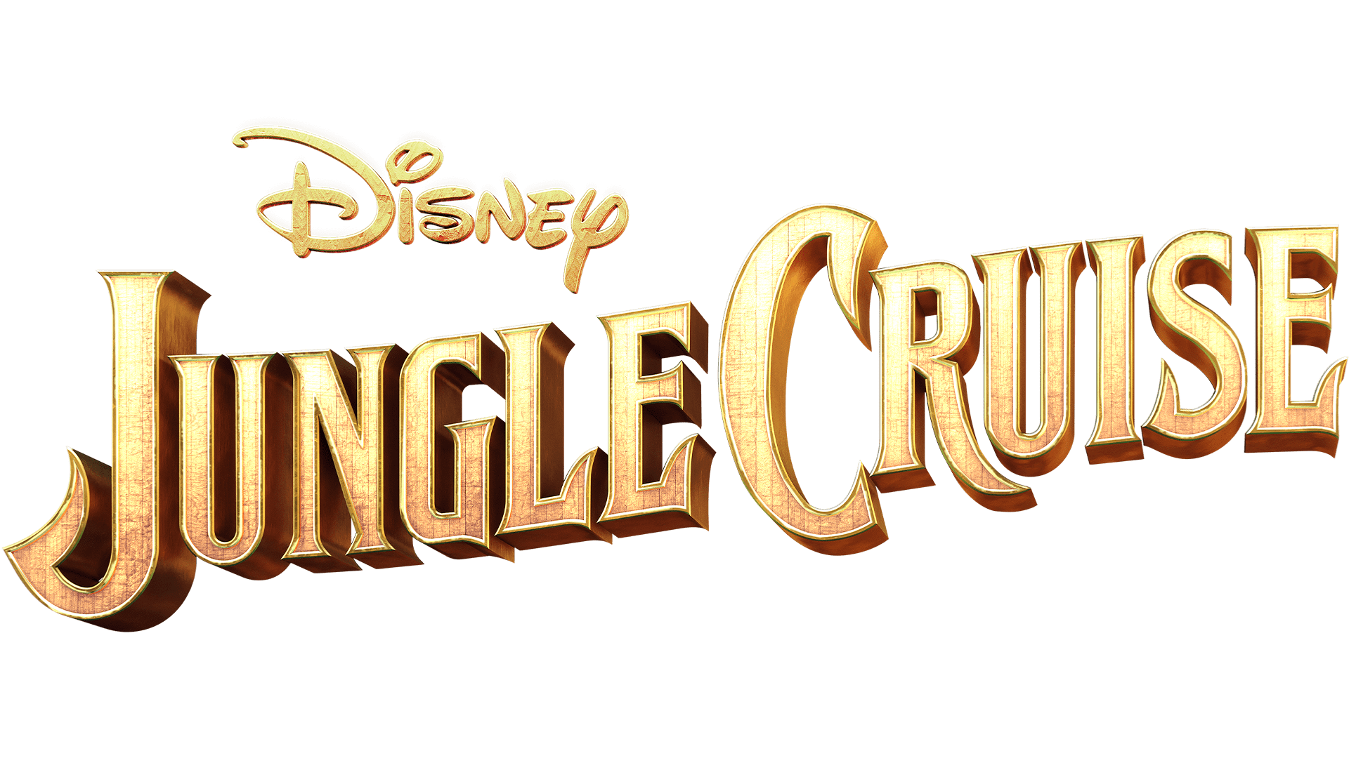 Jungle Cruise Playing At Union Station S Extreme Screen Theatre