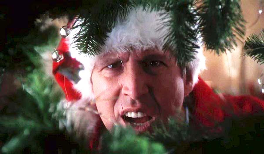 Photo from Christmas Vacation