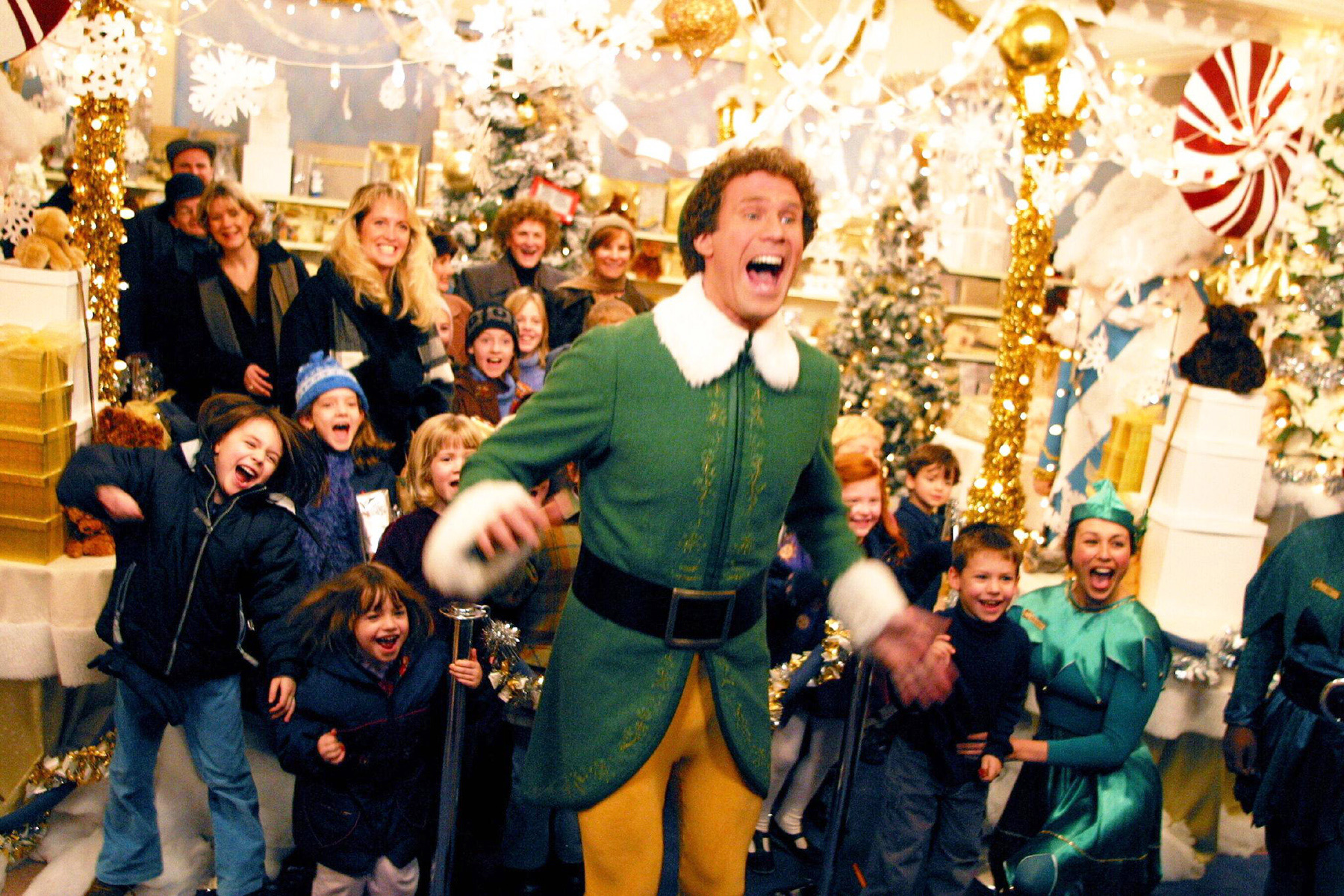 Photo from Elf